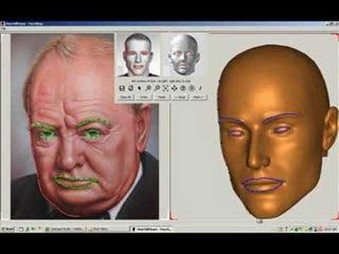 n your face 3d movies making 3d motion key editing with muscle control, expression templates, and modify sliders look at camera function keep your avatar's eyes and head following the audience enhanced timeline editing with individual part control, and motion clips.
