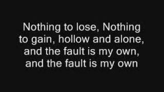 Video Linkin Park - Somewhere I Belong (with lyrics) MP3, 3GP, MP4, WEBM, AVI, FLV Juli 2018