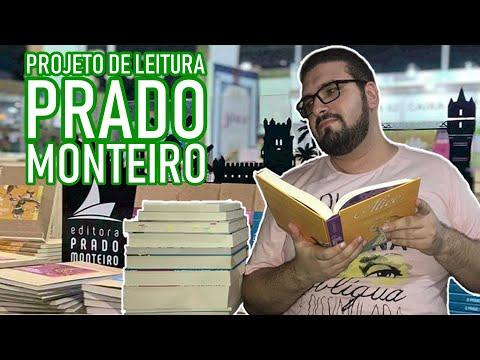 Projeto Prado Monteiro: Os Livros da Novela Bom Sucesso