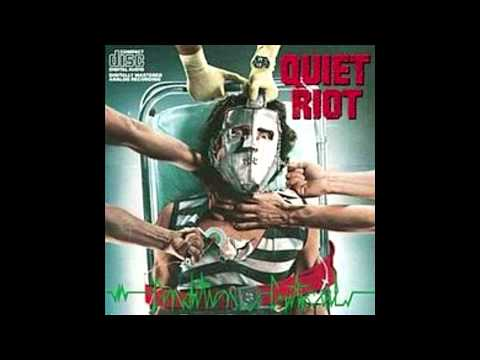 Tekst piosenki Quiet Riot - Bad boy po polsku