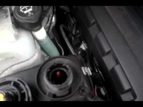 Coolant engine bmw снимок