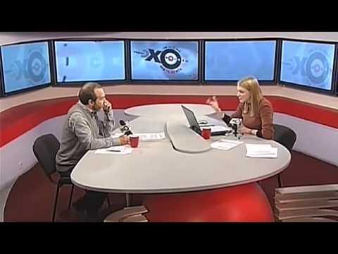 Журналистка из России оконфузилась в прямом эфире незнанием страны (видео)