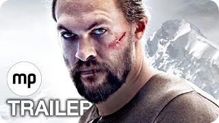 Nonton BRAVEN Trailer Deutsch German (2018) Exklusiv Film Subtitle Indonesia Streaming Movie Download