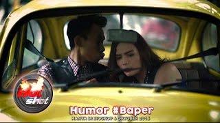 Nonton Film Humor #Baper Jadi Trending Topik - Hot Shot 25 September 2016 Film Subtitle Indonesia Streaming Movie Download