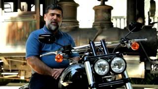 9. Harley-Davidson lança Fat Bob com modelo customizado de fábrica