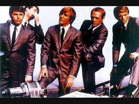Video de All Dressed Up for School de The Beach Boys