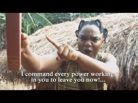 PRIMITIVE SEASON 6 - LATEST 2016 NIGERIAN NOLLYWOOD EPIC MOVIE