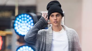 More from Entertainment Tonight: http://bit.ly/1xTQtvw  The show's over! Justin Bieber announced the decision in a statement to ET on Monday, but didn't elaborate about why he gave the remaining 14 stops the axe.