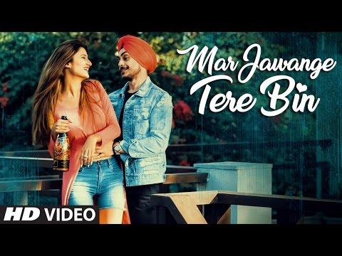 New Punjabi Songs | Mar Jawange Tere Bin | GSD | Money Sondh | Happy Randhawa | Latest Punjabi Songs