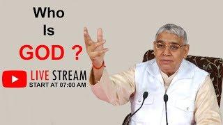Video Who Is GOD ? What Is Spirituality ? | Spiritual Leader Saint Rampal Ji Maharaj LIVE | Satlok Ashram MP3, 3GP, MP4, WEBM, AVI, FLV Mei 2018