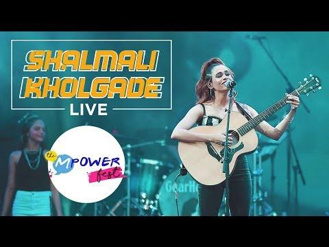 Download Shalmali Kholgade Live | Mpower Fest | Aftermovie hd file 3gp hd mp4 download videos