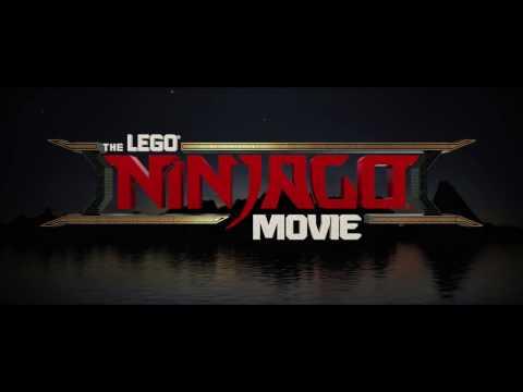 The Lego Ninjago Movie (Teaser)