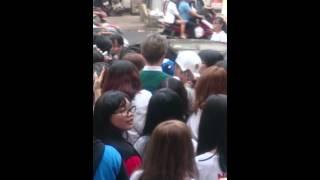 [050216] Fanmeeting Noo Phước Thịnh - NHƯ VẬY MÃI THÔI - Ra Xe, noo phước thịnh, noo phuoc thinh, ca si noo phuoc thinh, ca sĩ noo phước thịnh
