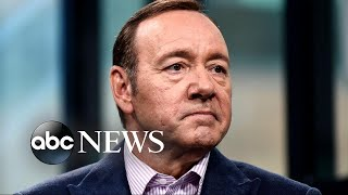Video How Kevin Spacey was replaced by Christopher Plummer in 'All the Money in the World' MP3, 3GP, MP4, WEBM, AVI, FLV Januari 2018