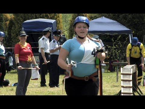 Náhled - Hasiči soutěžili v Křemačově