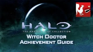 Geoff and Ray show you where to find all of the hidden skulls in Halo 3, and get the Witch Doctor Achievement. Join FIRST to watch episodes early: ...