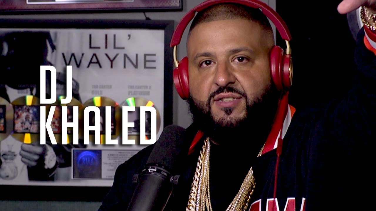 "DJ Khaled Has New Details for Jay Z and Future Colllaboration ""I Got the Keys"" on We the Best Radio news"
