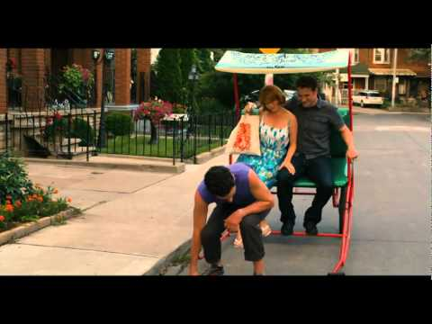 Take This Waltz (Clip 'Just Do It')