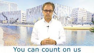 You can count on us – Rückenwind für Jürgen Klopp´s emotionale Botschaft