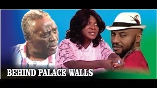 Behind Palace Walls Nigerian Movie [Part 1] - sequel to 'King of Abba'