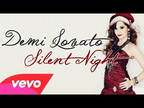 Tekst piosenki Demi Lovato - Silent Night po polsku