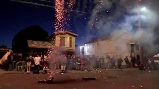 Video Rich City Cente Fireworks Show MP3, 3GP, MP4, WEBM, AVI, FLV Desember 2018