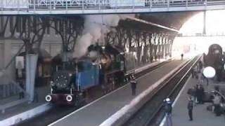 150 років Львівській залізниці