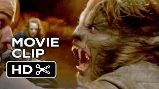 Wolves Movie CLIP - Butchering Bikers (2014) - Jason Momoa, Lucas Till Horror Movie HD