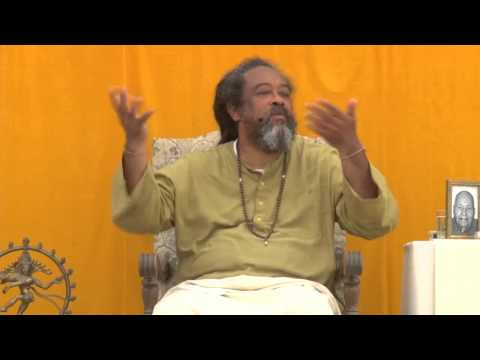 Mooji Video: After Realization Comes Vigilance