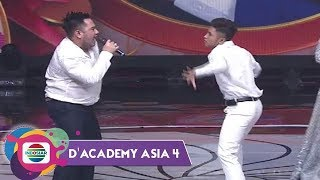 Video NASSAR KEMBALI KALAH TELAK!!Battle Goyang NASSAR vs JIRAYUT (THAILAND) part 2 – DA Asia MP3, 3GP, MP4, WEBM, AVI, FLV November 2018