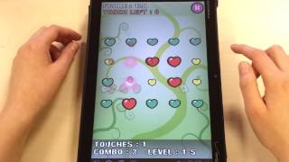 Bubble Blast Valentine YouTube video