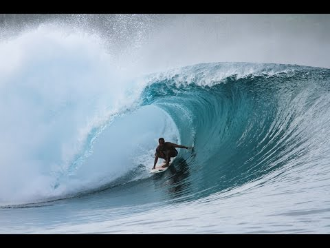 The Perfect Wave Mentawai September 2014 surf report