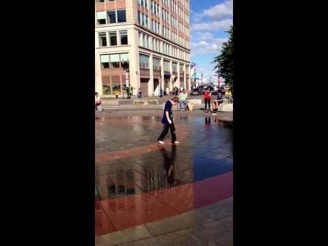 Boston Fun