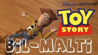 Toy Story Bil-Malti! LIKE MY FACEBOOK PAGE! : https://www.facebook.com/DanielDeanKingswell/ BUY MY MERCH!