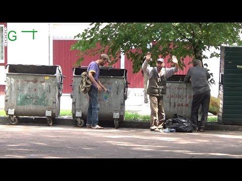 Чернігівці не зраділи від ідеай заварити сміттєпроводи в багатоповерхівках (ВІДЕО)