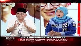 Video Komentar Ruhut Sitompul Soal Cuitan Andi Arief Terkait Hoax Surat Suara - Special Report 04/01 MP3, 3GP, MP4, WEBM, AVI, FLV Januari 2019