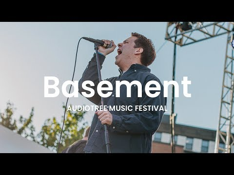 Basement - Promise Everything   Audiotree Music Festival 2018