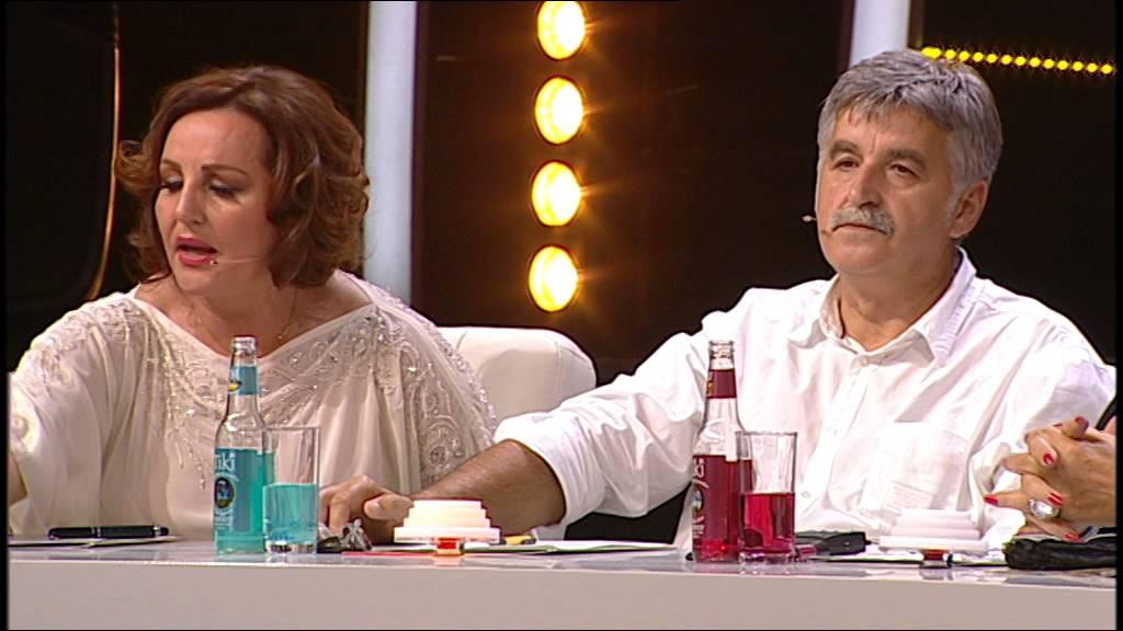 Marian Mateia – Da me nije – Zvezde granda 2014-2015 – (20.09.) – prva emisija