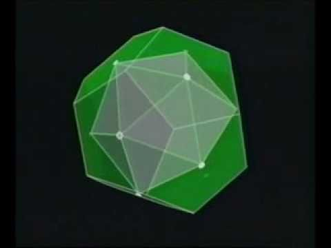The Platonic Solids (Part 2 of 2)