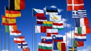 Egal ob in den Nachrichten oder in der Schule, sie begegnet uns ständig - die EU. Kein Wunder, schließlich leben wir alle darin.