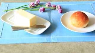 Videoricetta: panini fatti in casa