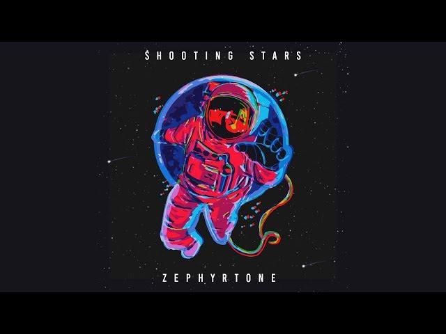 Zephyrtone feat. Xenon Pheonix - Hey (Original Mix)  [Official Lyrics Video]