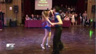Download Lagu 1° Congreso LambaZouk Bs. As. Argentina 2011 - Categoría Amateur Final: Yasmin & Leandro Mp3