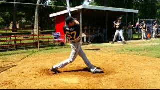 Exmore (VA) United States  City pictures : Austin Murphy | Baseball Clearinghouse | High School | Mid Atlantic Pirates