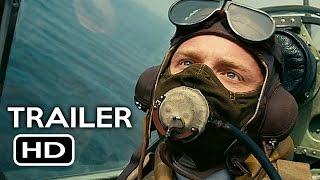 Video Dunkirk Official Trailer #2 (2017) Harry Styles, Tom Hardy Action Movie HD MP3, 3GP, MP4, WEBM, AVI, FLV Mei 2017