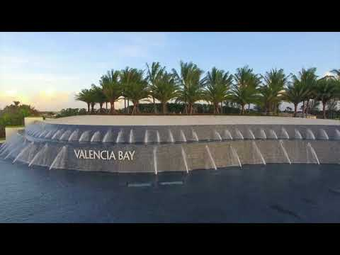 Valencia Bay Community Video