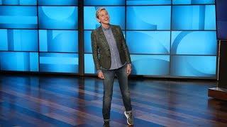 Video Ellen's Season 16 Bloopers... So Far MP3, 3GP, MP4, WEBM, AVI, FLV Januari 2019