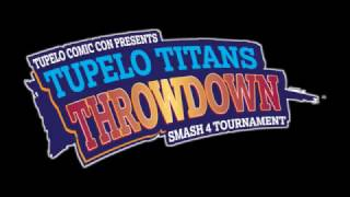 Alabama Arrives to Tupelo Titans Throwdown!