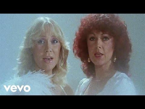 Tekst piosenki ABBA - Super trouper po polsku
