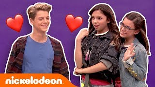 Video Do You Know Who Your Fave Nick Characters Are Crushing On? 😍| #KnowYourNick MP3, 3GP, MP4, WEBM, AVI, FLV Desember 2018
